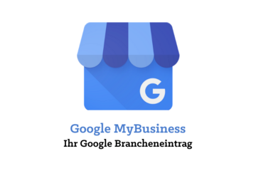 Workshop Google Brancheneintrag